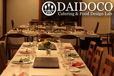 DAIDOCO(ダイドコ) ケータリング&フードデザインラボ